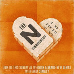 The N Commandments – Andy Stanley Sermon