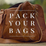 Pack Your Bags – Yesterday's Investments – North Point Community Church