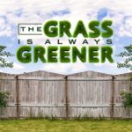 The Grass Is Always Greener – Rocky Ground – North Point Community Church